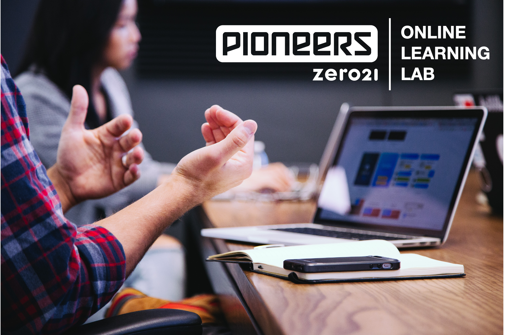 Pioneers Learning Lab